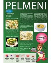 Serveringsförslag/Recept