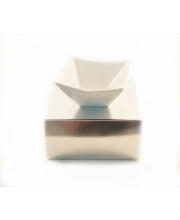 "Caviarskål ""Modern design"""