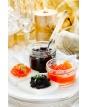 Puckellax kaviar 100gr